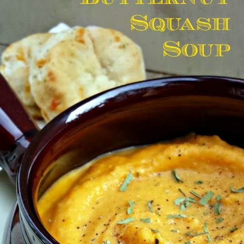 10 Best Butternut Squash Soup With Heavy Cream | Ice Cream ...