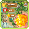 App Coins cheats For Gardenscapes Prank (No Root) apk for kindle fire