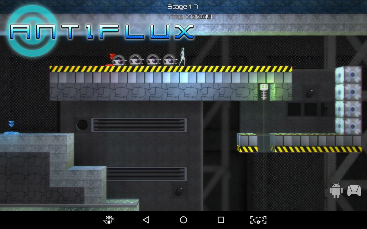 Antiflux Screenshot 7