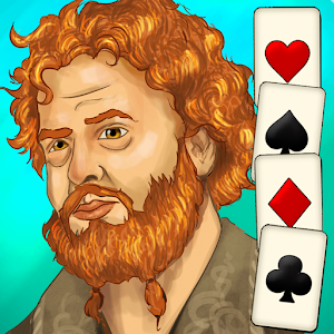 Nordic Storm Solitaire for Android