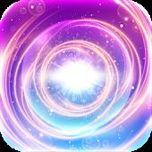 Vast Spectrum - Galaxy Travel APK for Blackberry