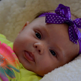 Baby Ava by Missy Moss - Babies & Children Babies ( ava's 2 months,  )