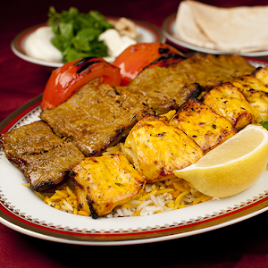 Persian cuisine: Recipes