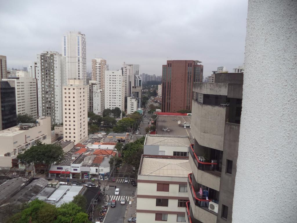 Cobertura 2 Dorm, Itaim Bibi, São Paulo (CO1157) - Foto 12
