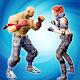 Extreme Kungfu Street Fight Revenge