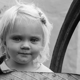 by Lanie Badenhorst - People Family ( #thatface, #thatlook )