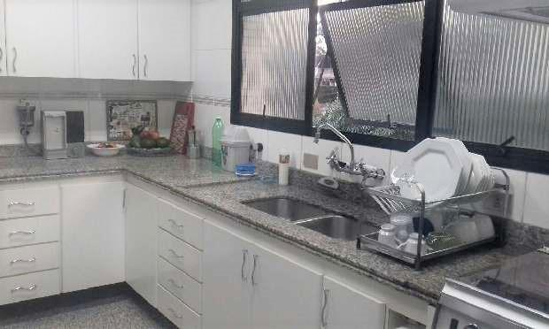 Apartamento para Venda/Locação - Jardim Paulista