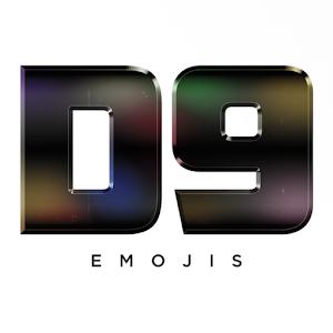 D9 Emojis For PC / Windows 7/8/10 / Mac – Free Download