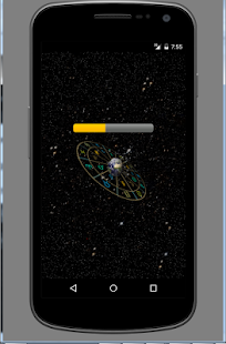 UEC Astroid - screenshot