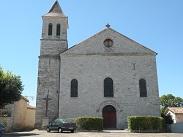 photo de Eglise de Saint Paul de Loubressac