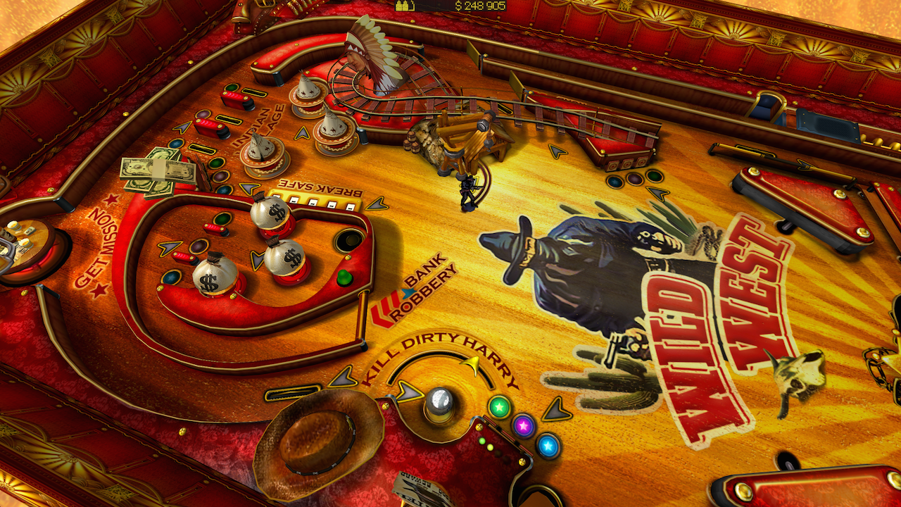 Pinball HD Screenshot 13