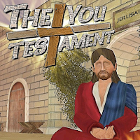 The You Testament: The 2D Coming on PC (Windows & Mac)