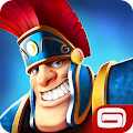 APK Game Total Conquest for BB, BlackBerry