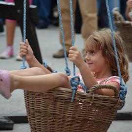 by Nevenka Zajc Medica - Babies & Children Children Candids
