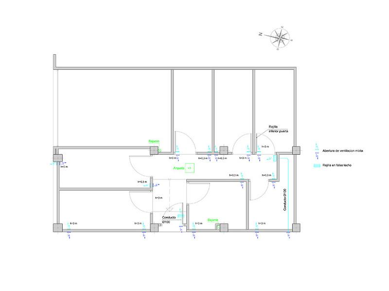JAL Proyectos y Delineación