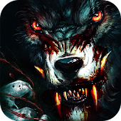 App evil wolf blood king theme apk for kindle fire