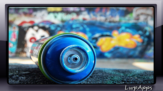 Graffiti Pack 2 Wallpaper - screenshot