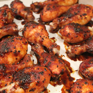 Hot And Spicy Chicken Drumsticks Recipes