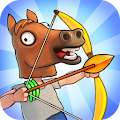 Game Top Archer apk for kindle fire