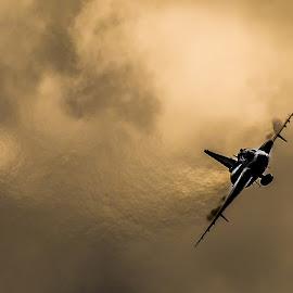 by Marcin Chmielecki - Transportation Airplanes