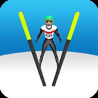 Ski Jump For PC (Windows/Mac)