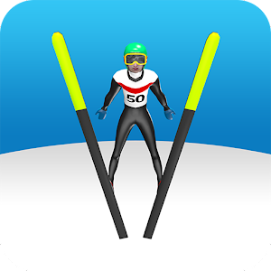 Ski Jump For PC