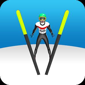 Ski Jump For PC (Windows & MAC)