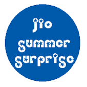 App Jio Summer Surprise APK for Windows Phone