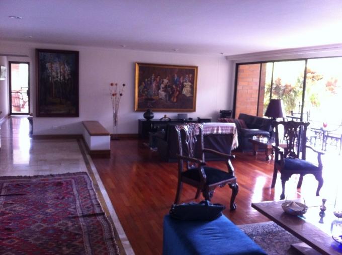 apartamento en venta los balsos 585-2713