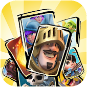 Deck Advisor for CR APK for Bluestacks