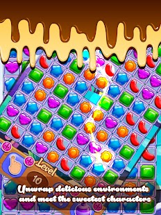 Sugar Blast Mania - screenshot