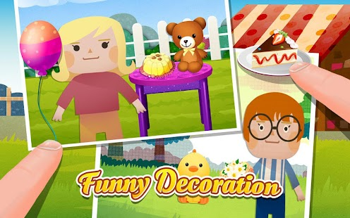 Design Your Own Garden Party APK 10 Free Educational