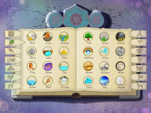 Doodle Alchemy screenshot 2