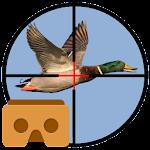 VR Duck Hunt Icon