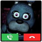 Five Nights Fake Call APK for Bluestacks
