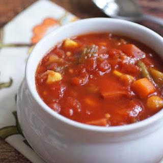 Spam Soup Recipes