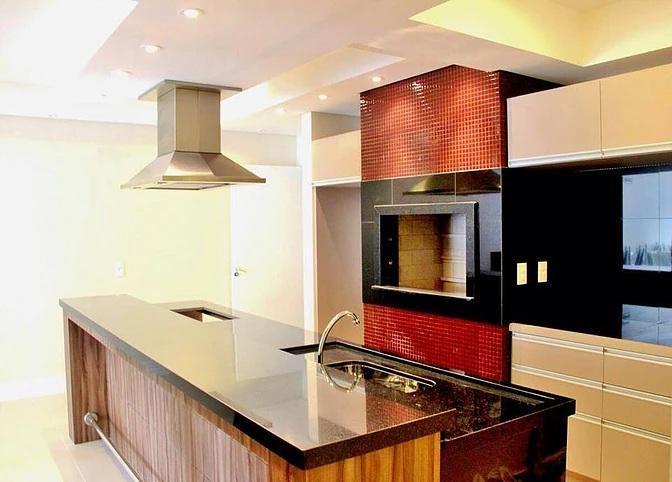 Apartamento Florianópolis Córrego Grande 2032550
