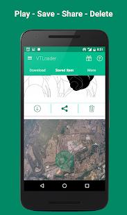 App Downloader for Vine & Twitter APK for Windows Phone