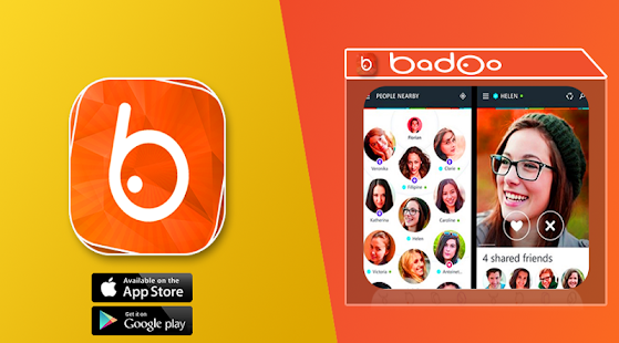 App badoo APK for Kindle