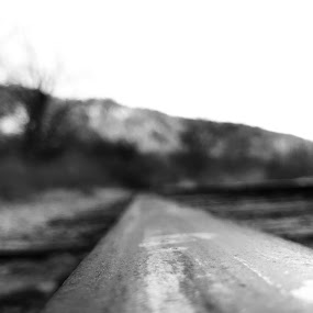 by Zach Givens - Black & White Landscapes