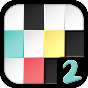Blank Space 2 - Piano Tiles