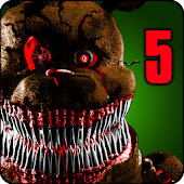 FREE:GameHints For FNAF 5 DEMO