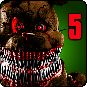 FREE:GameHints For FNAF 5 DEMO For PC