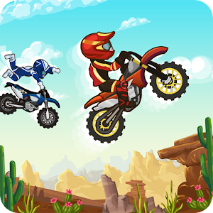 Extreme Bike Trip For PC (Windows & MAC)