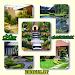 Minimalist Garden Design New Icon