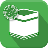 Qibla For Muslims APK Icon