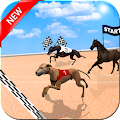 Crazy Dog Racer and Horse Run APK for Bluestacks