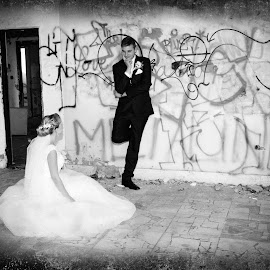 time by Michal Zbojan - Wedding Other