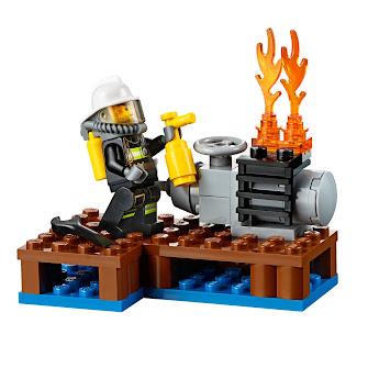 Набор для начинающих «Пожарная охрана»