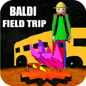 Field Trip Camping: not Basic Education & Learning For PC / Windows 7/8/10 / Mac – Free Download